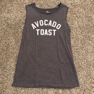 Tops - Avocado Toast Tee 🥑🥑